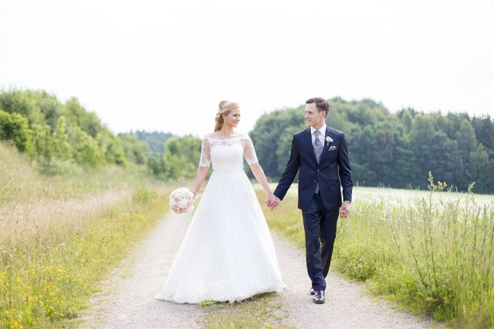 Hochzeitsfotos in Weiden und Umgebung