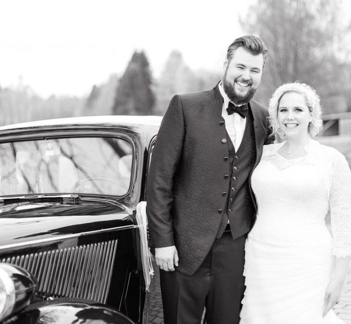 Hochzeit in der Wieskirche in Moosbach | Meggy & Chris